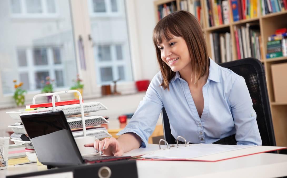 вакансии бухгалтер в школу